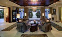 The Ungasan Clifftop Resort Villa Santai Sorga Living Area, Uluwatu | 5 Bedroom Villas Bali