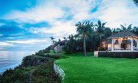 The Ungasan Clifftop Resort Villa Tamarama Outdoor Area with Sea View, Uluwatu | 5 Bedroom Villas Bali