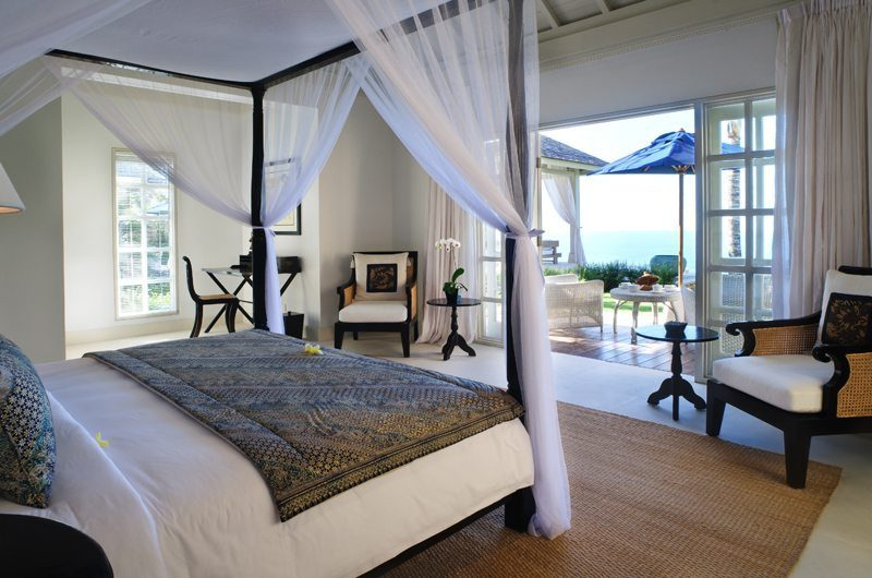 The Ungasan Clifftop Resort Villa Tamarama Bedroom with Balcony, Uluwatu | 5 Bedroom Villas Bali