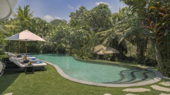 Uma Wana Prasta Sun Loungers, Canggu | 5 Bedroom Villas
