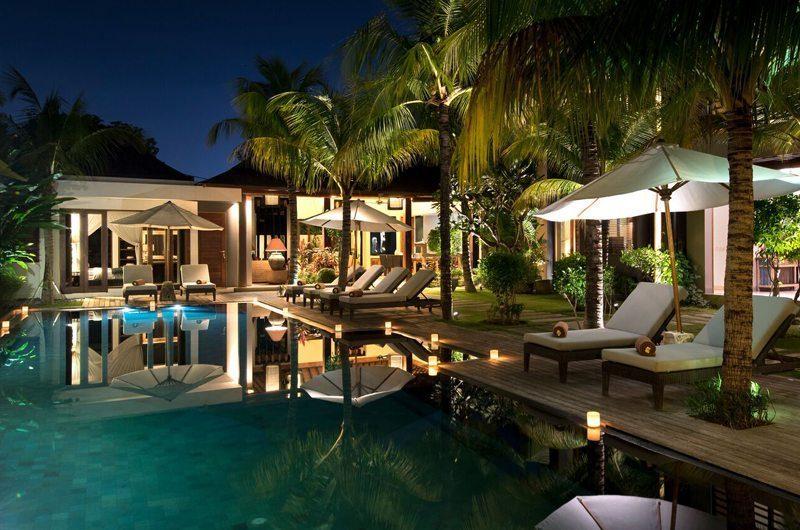 Villa Abakoi Swimming Pool, Seminyak | 5 Bedroom Villas Bali