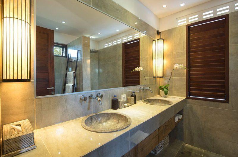 Villa Abakoi Bathroom, Seminyak | 5 Bedroom Villas Bali