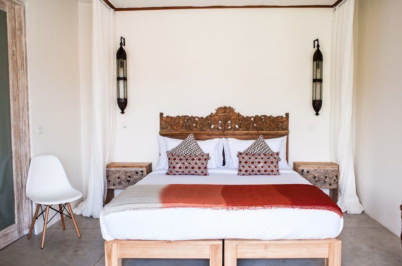 Villa Alea Bedroom, Kerobokan | 5 Bedroom Villas Bali
