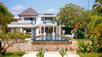 Villa Anucara Tropical Garden, Seseh | 5 Bedroom Villas Bali