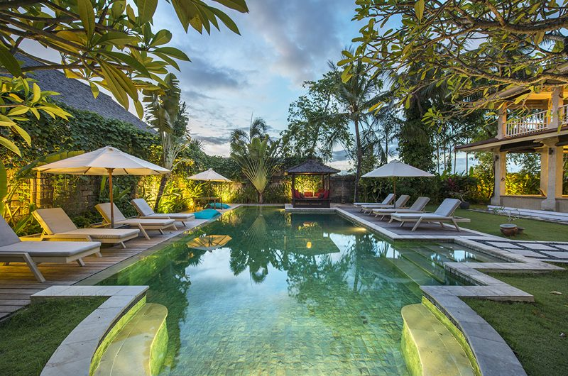 Villa Anyar Swimming Pool, Umalas | 5 Bedroom Villas Bali