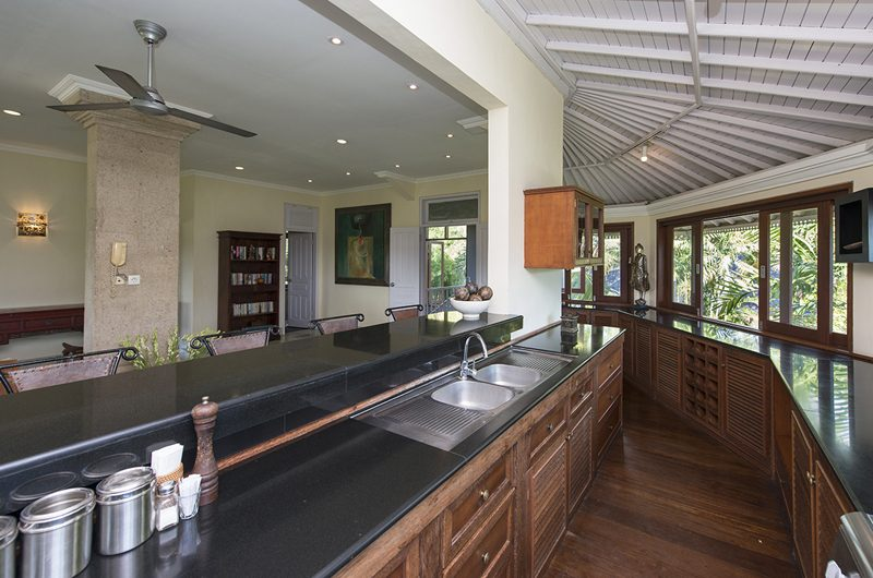 Villa Anyar Kitchen Area, Umalas | 5 Bedroom Villas Bali