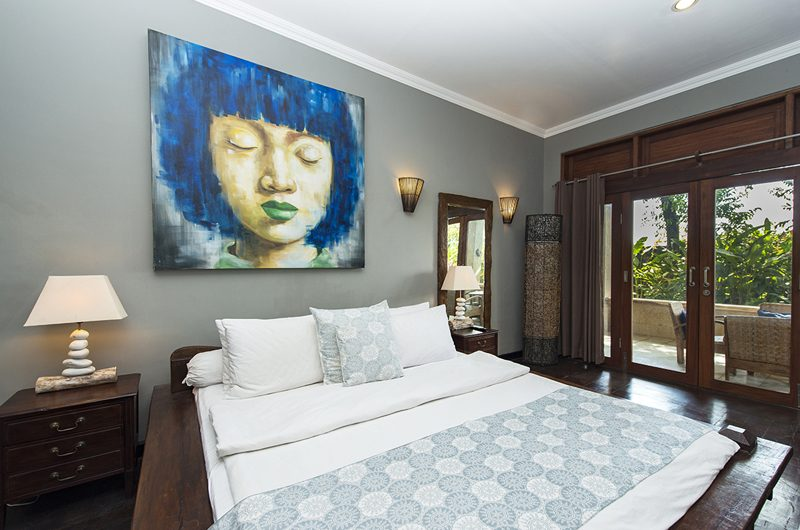 Villa Anyar Bedroom and Balcony, Umalas | 5 Bedroom Villas Bali
