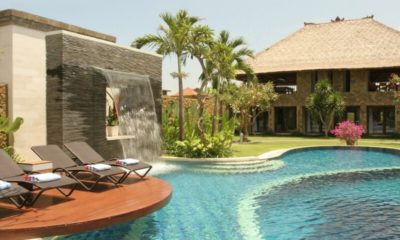 Villa Asta Pool Side, Batubelig | 5 Bedroom Villas Bali