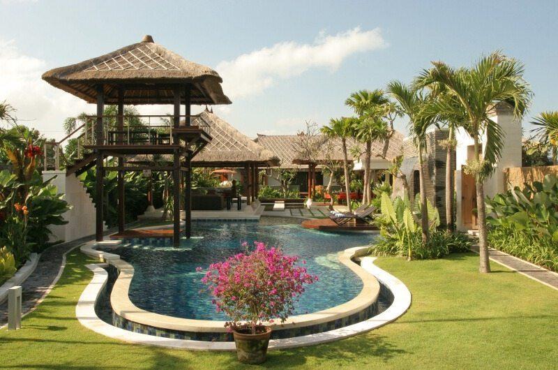 Villa Asta Pool, Batubelig | 5 Bedroom Villas Bali