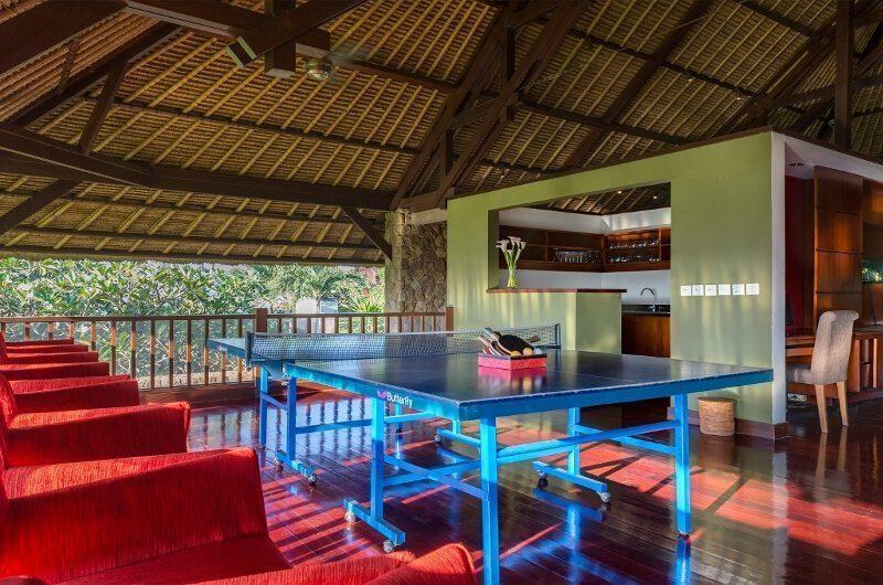 Villa Asta Billiard Table, Batubelig | 5 Bedroom Villas Bali