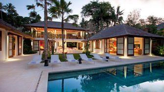 Villa Atacaya Sun Loungers, Seseh   5 Bedroom Villas Bali