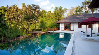 Villa Atacaya Pool Side, Seseh | 5 Bedroom Villas Bali