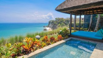 Villa Aum Pool Bale, Uluwatu | 5 Bedroom Villas Bali