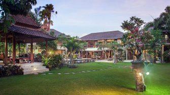 Villa Avalon Bali Gardens, Canggu | 5 Bedroom Villas Bali