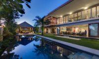 Bendega Villas Swimming Pool, Canggu   5 Bedroom Villas Bali
