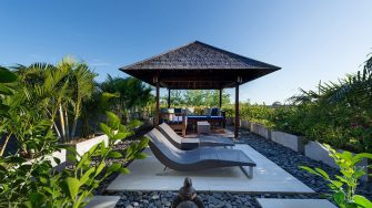Bendega Villas Sun Beds, Canggu | 5 Bedroom Villas Bali