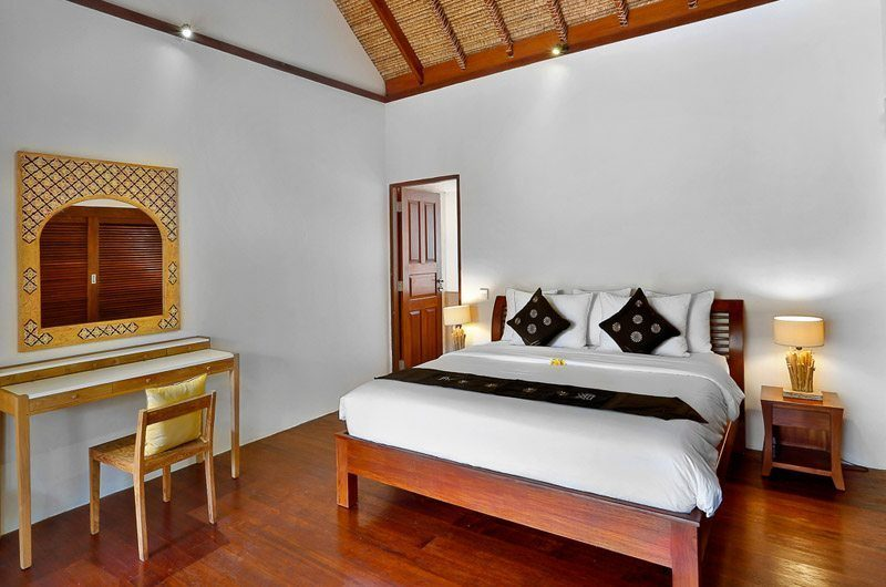 Villa Bibi Bedroom, Kerobokan | 5 Bedroom Villas Bali