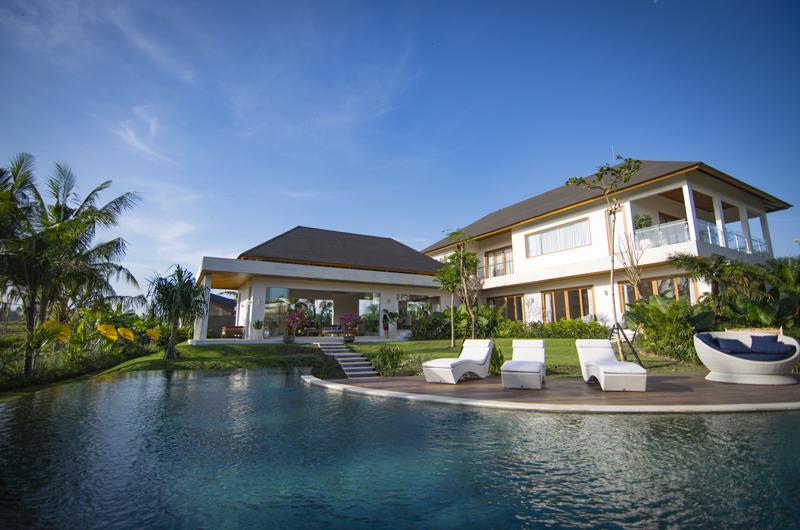 Villa Breeze 5 Bedroom Villas Bali