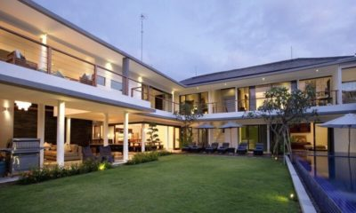 Villa Cassa Mia Gardens and Pool, Jimbaran | 5 Bedroom Villas Bali