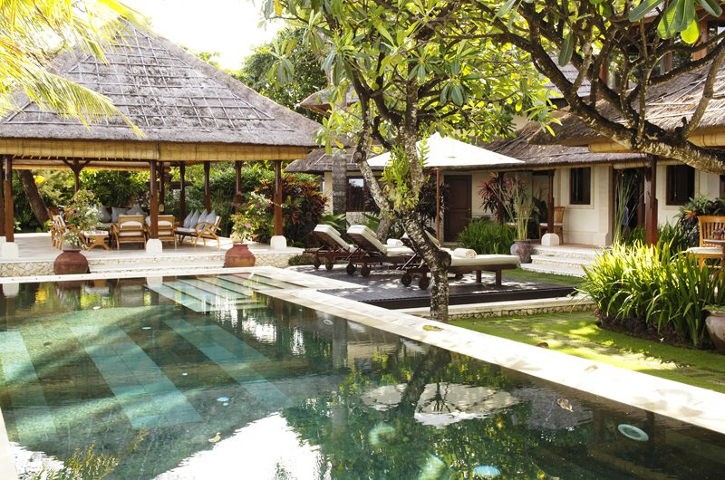 Villa Cemara Sanur Gardens and Pool, Sanur | 5 Bedroom Villas Bali