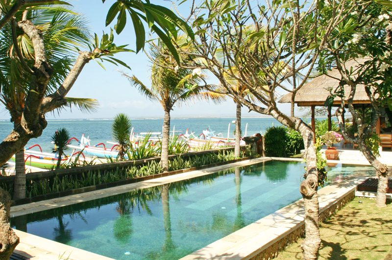 Villa Cemara Sanur Swimming Pool, Sanur | 5 Bedroom Villas Bali