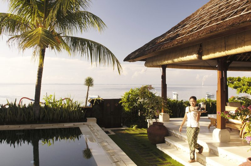 Villa Cemara Sanur Beachfront, Sanur | 5 Bedroom Villas Bali