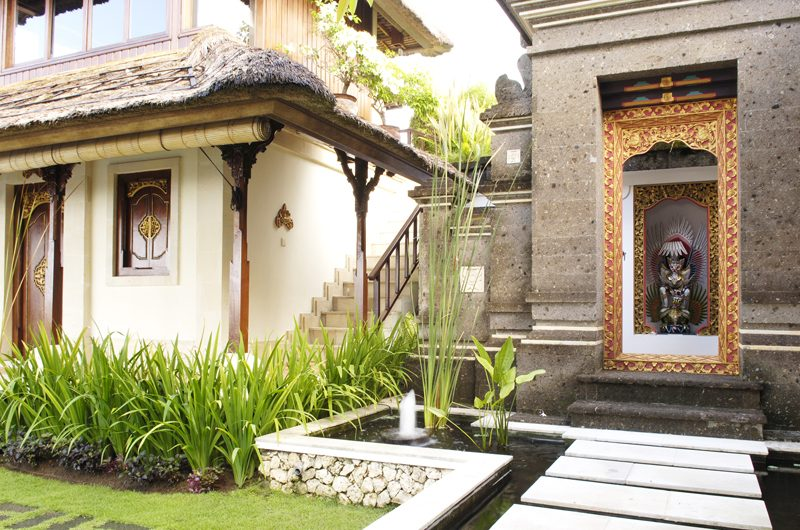 Villa Cemara Sanur Up Stairs, Sanur | 5 Bedroom Villas Bali