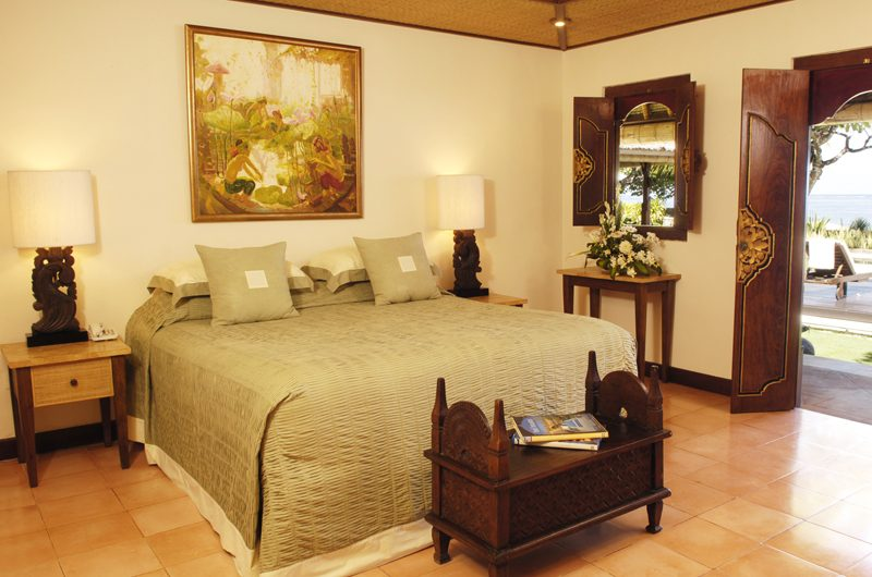 Villa Cemara Sanur Bedroom with Sea View, Sanur | 5 Bedroom Villas Bali