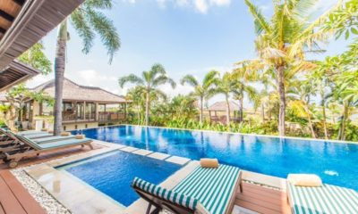 Villa Coraffan Sun Loungers, Canggu | 5 Bedroom Villas Bali