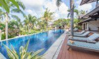 Villa Coraffan Pool Side, Canggu | 5 Bedroom Villas Bali