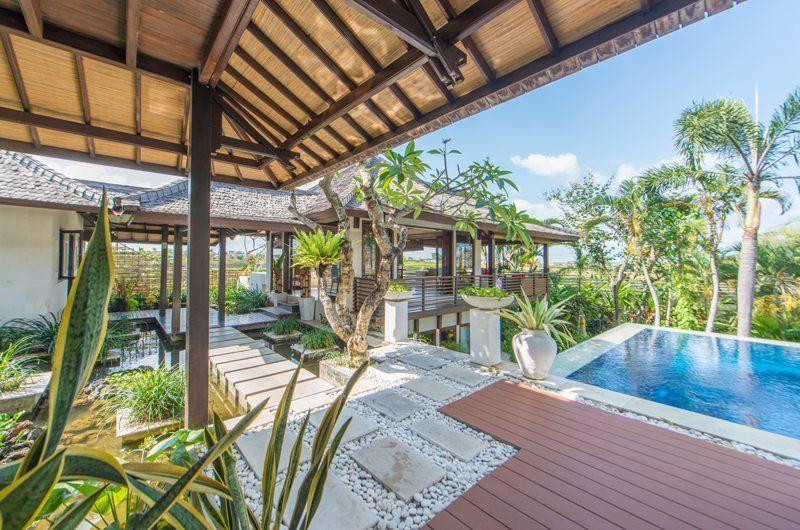 Villa Coraffan Gardens and Pool, Canggu | 5 Bedroom Villas Bali