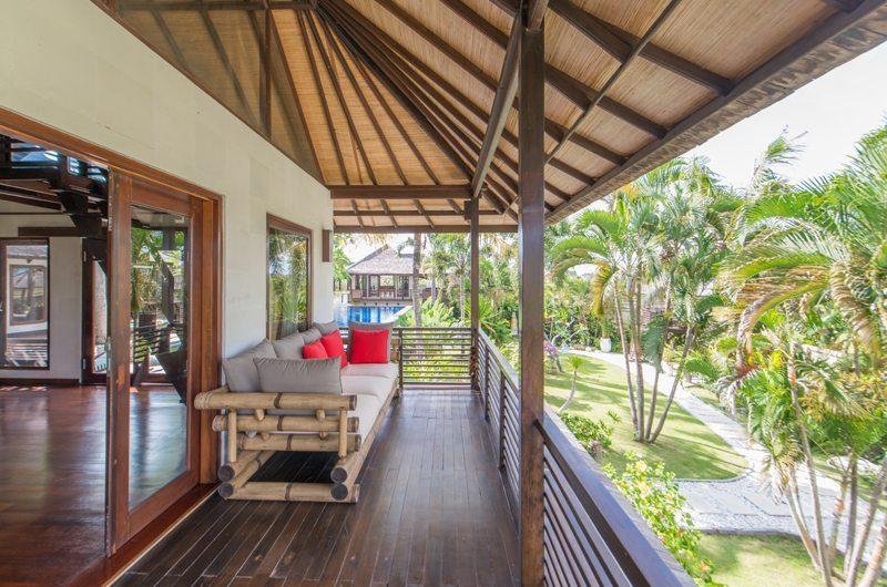 Villa Coraffan Balcony View, Canggu | 5 Bedroom Villas Bali