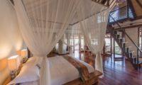 Villa Coraffan Bedroom with Up-Stairs, Canggu | 5 Bedroom Villas Bali