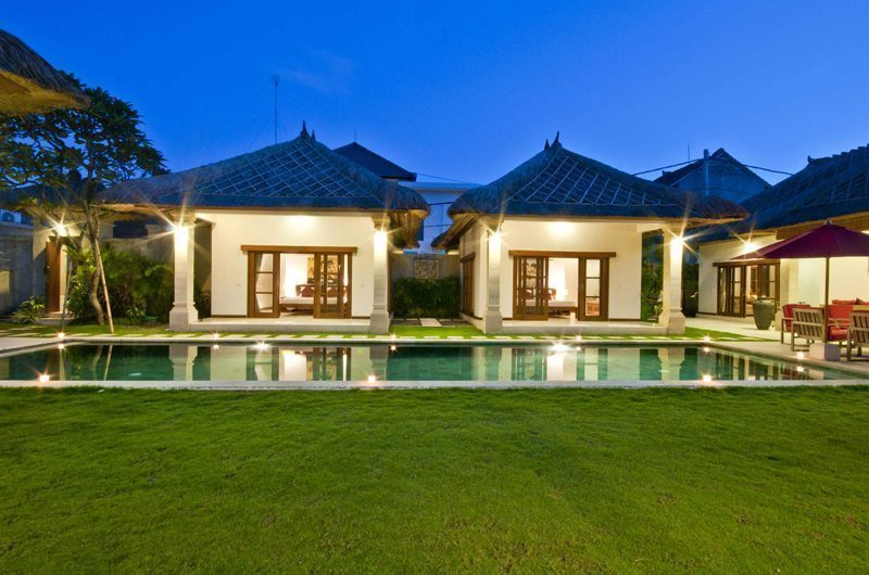 Villa Darma Swimming Pool, Seminyak | 5 Bedroom Villas Bali