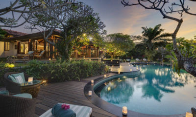 Villa East Indies Swimming Pool, Pererenan | 5 Bedroom Villas Bali