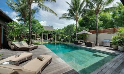 Villa Eshara Swimming Pool, Seminyak | 5 Bedroom Villas Bali