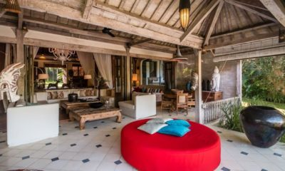 Villa Galante Lounge Area, Umalas | 5 Bedroom Villas Bali
