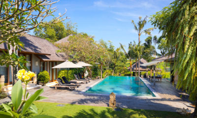 Villa Hansa Gardens and Pool, Canggu | 5 Bedroom Villas Bali