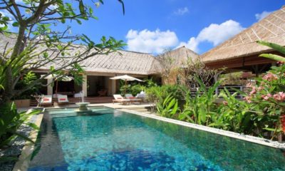 Villa Inti Pool Side, Canggu | 5 Bedroom Villas Bali