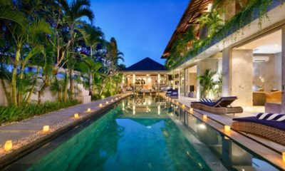 Villa Ipanema Sun Loungers, Canggu | 5 Bedroom Villas Bali