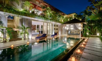 Villa Ipanema Pool Side, Canggu | 5 Bedroom Villas Bali