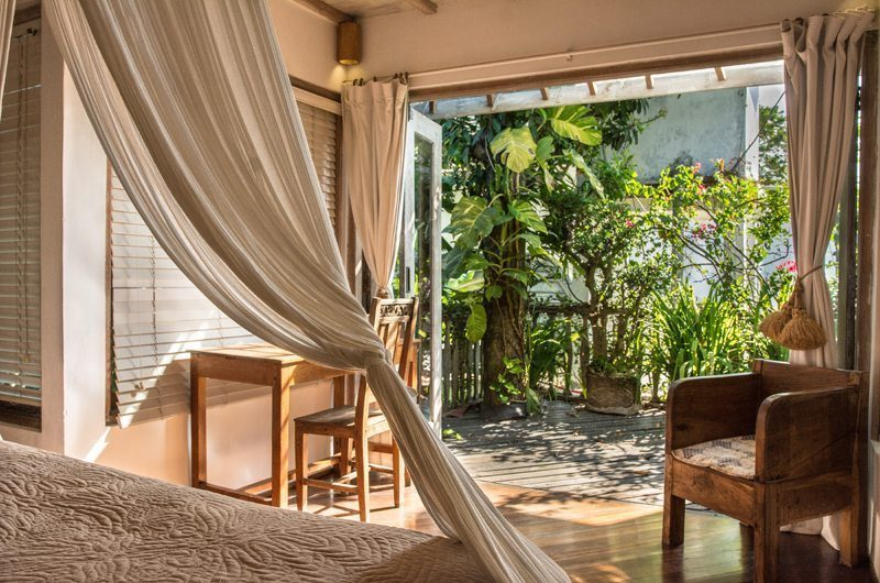 Villa Istimewa Bedroom with Garden View, Seminyak | 5 Bedroom Villas Bali
