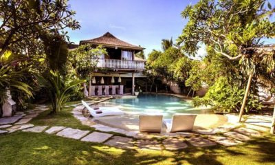 Villa Jempiring Gardens and Pool, Seminyak | 5 Bedroom Villas Bali