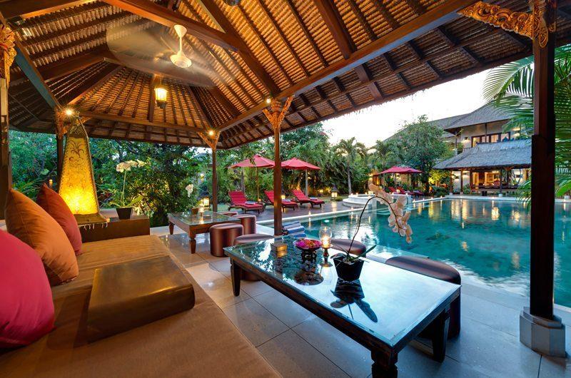 Villa Kalimaya Pool Bale, Seminyak | 5 Bedroom Villas Bali