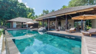 Villa Kamaniiya Swimming Pool, Ubud | 5 Bedroom Villas Bali