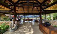 Villa Maridadi way to Living Area, Seseh | 5 Bedroom Villas Bali