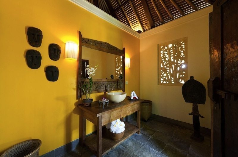 Villa Maridadi Bathroom, Seseh | 5 Bedroom Villas Bali