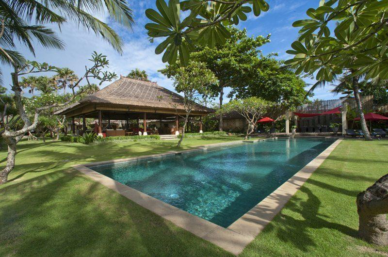 Villa Maridadi Pool Side, Seseh | 5 Bedroom Villas Bali