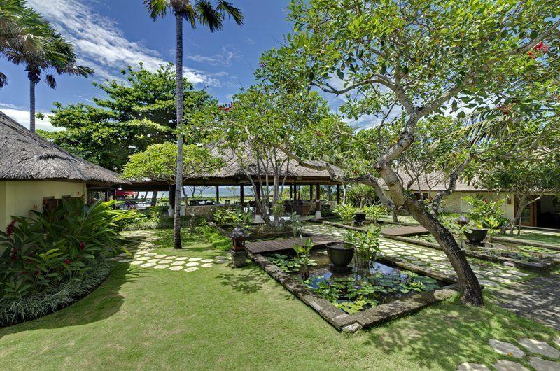 Villa Maridadi Gardens, Seseh | 5 Bedroom Villas Bali