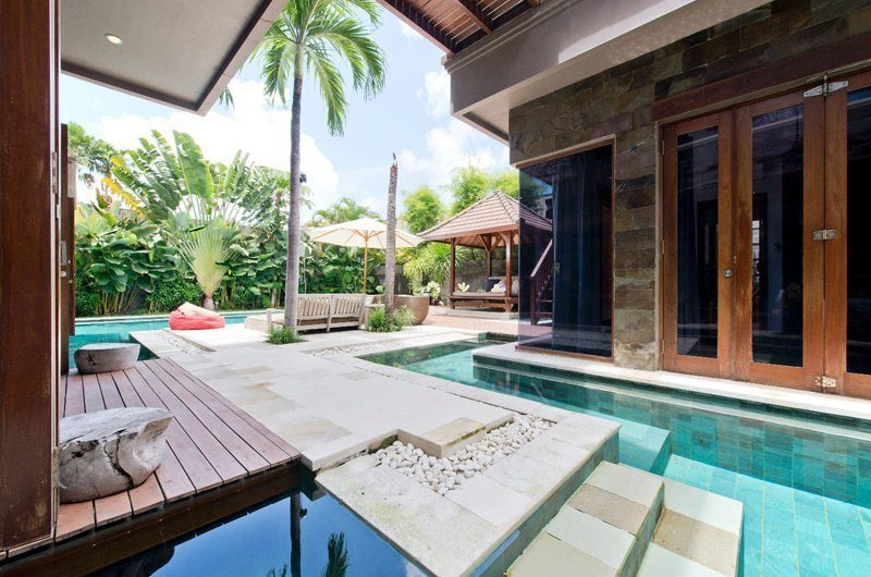 Villa Martine Pool Side, Seminyak | 5 Bedroom Villas Bali